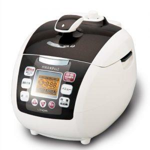 酵素玄米Pro2炊飯器