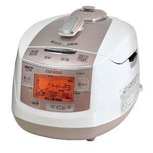 圧力名人Newクック炊飯器